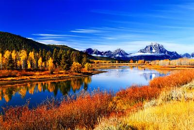 Fall Colors CJ