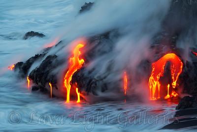 Volcano CJ
