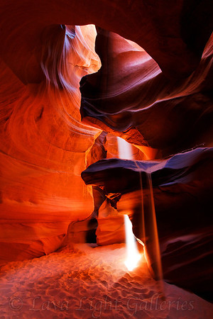 Antelope_Light_And_Sand