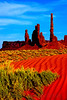 Totems_Red