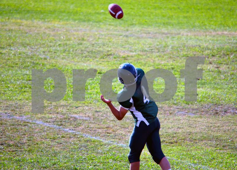 Baggett #4 catch