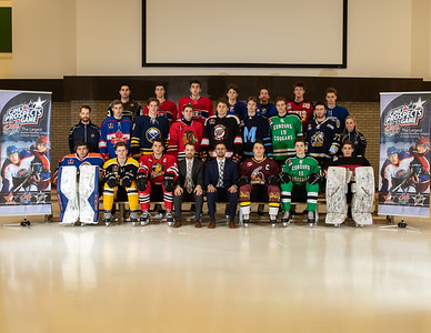 Team Photos & Skills Comptetition