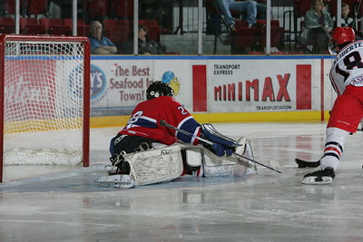 2009 CJHL Game Photos By Date