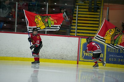 CCHL 2011 12 Season