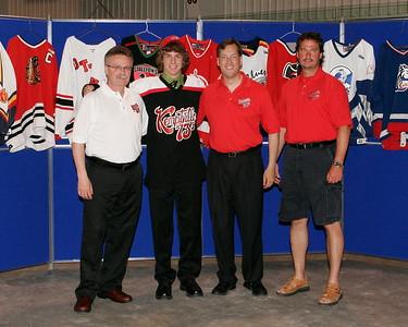 CJHL Draft 2007/08