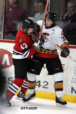 Ottawa Jr. Senators 2005