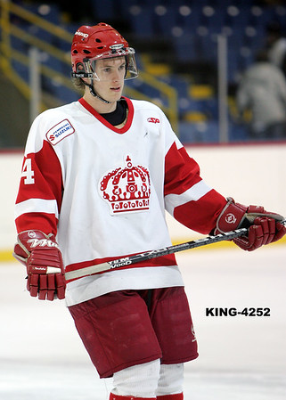 Pembroke Lumber Kings