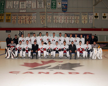 Team Canada East Mini Camp