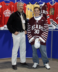 CJHL Draft 2006/07