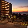 07cji16_sunrise_from_balcony_opposite_the_beach_022407