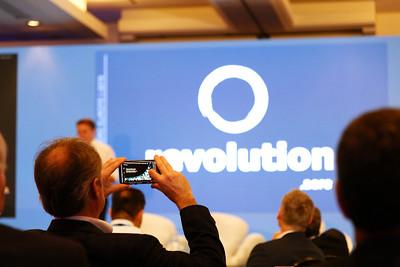 Revolution.Aero Day 2
