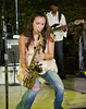 Jessy J with Guitars & Saxes<br /> _MG_0095