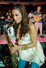 Jessy J with Guitars & Saxes<br /> _MG_0179