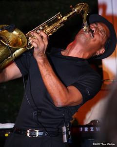 Michael Paulo - Tenor Sax