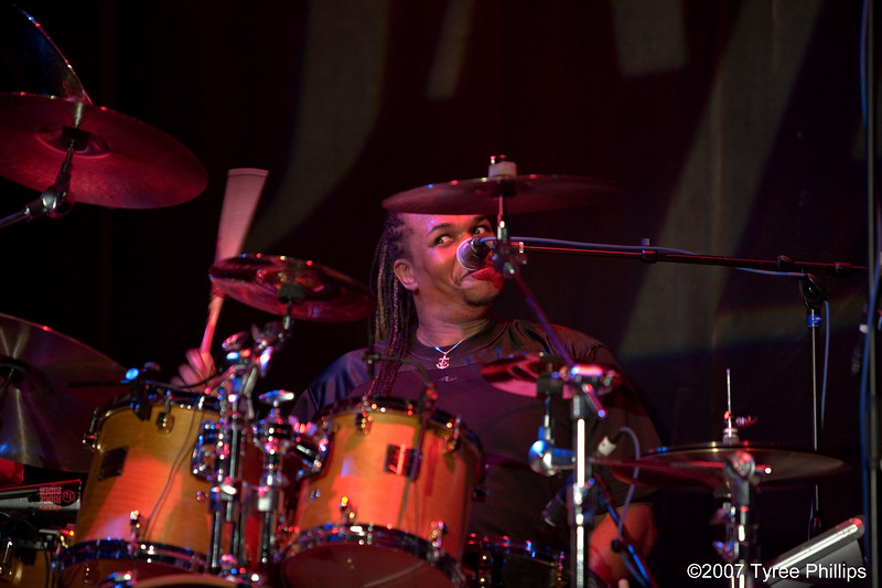 PT Drummer