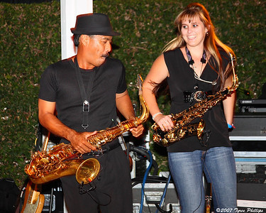 Michael Paulo & Shannon Kennedy