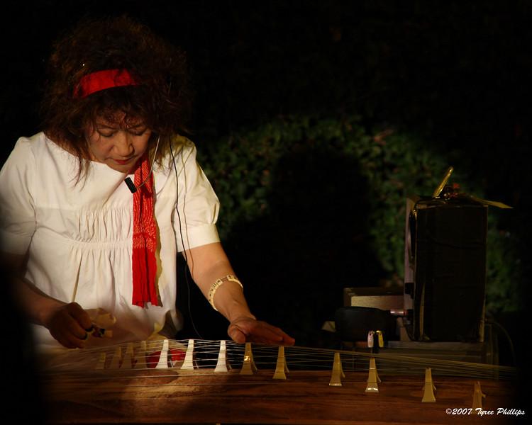 June Kuramoto - Hiroshima