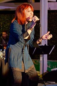 Cheryl Bentyne