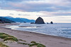 Cannon Beach, Haystack Rock