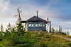 Sun Top Fire Lookout