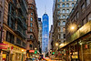 1WTC from Fulton Street