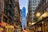 1WTC from Fulton Street