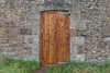 Door in Scotland England