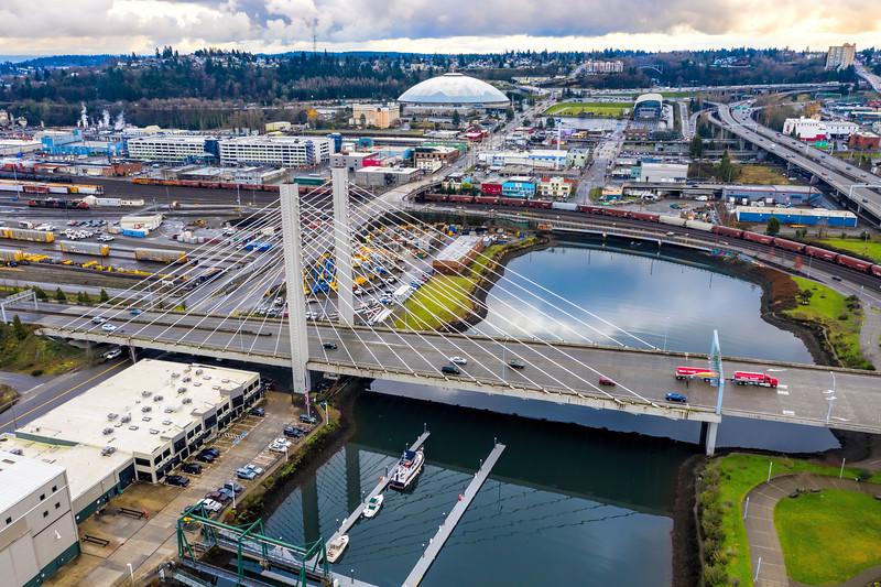 Tacoma, Washington
