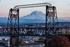 Tacoma, Mt Rainier