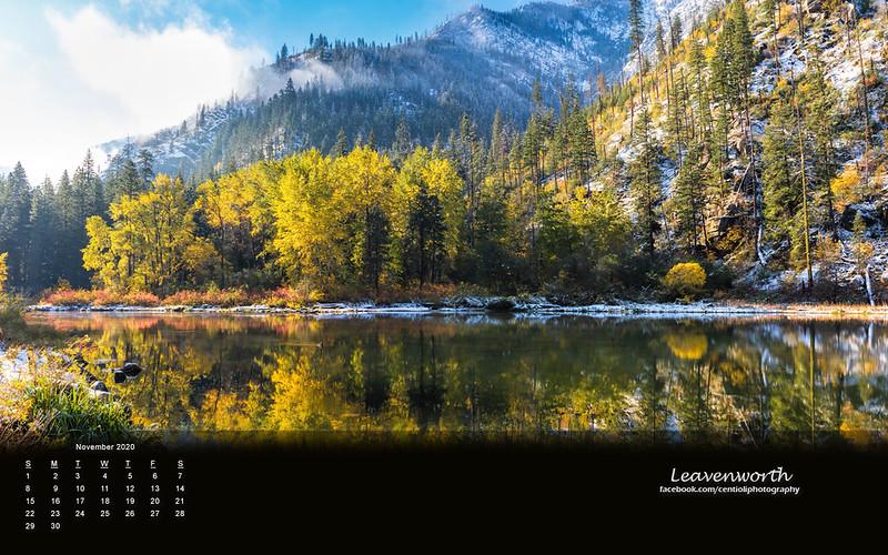 November 2020 - Screen Resolution - 1280x800