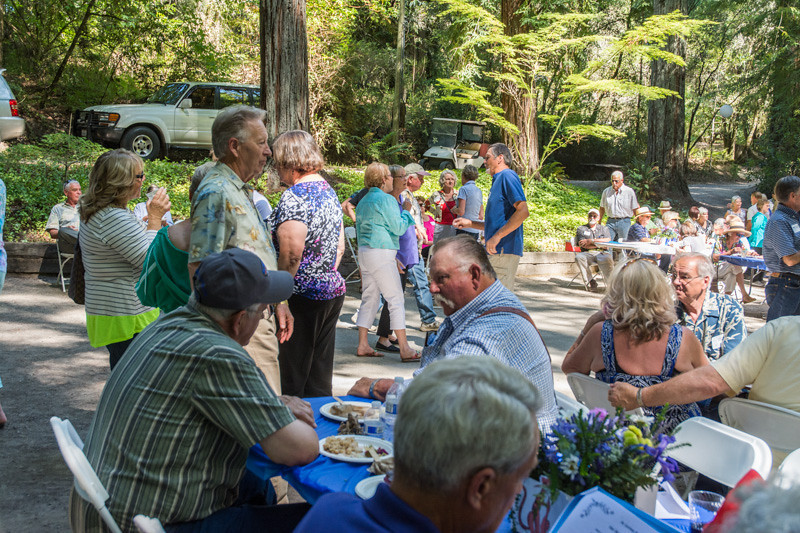 Analy Class of 62 & 63 50th Reunion