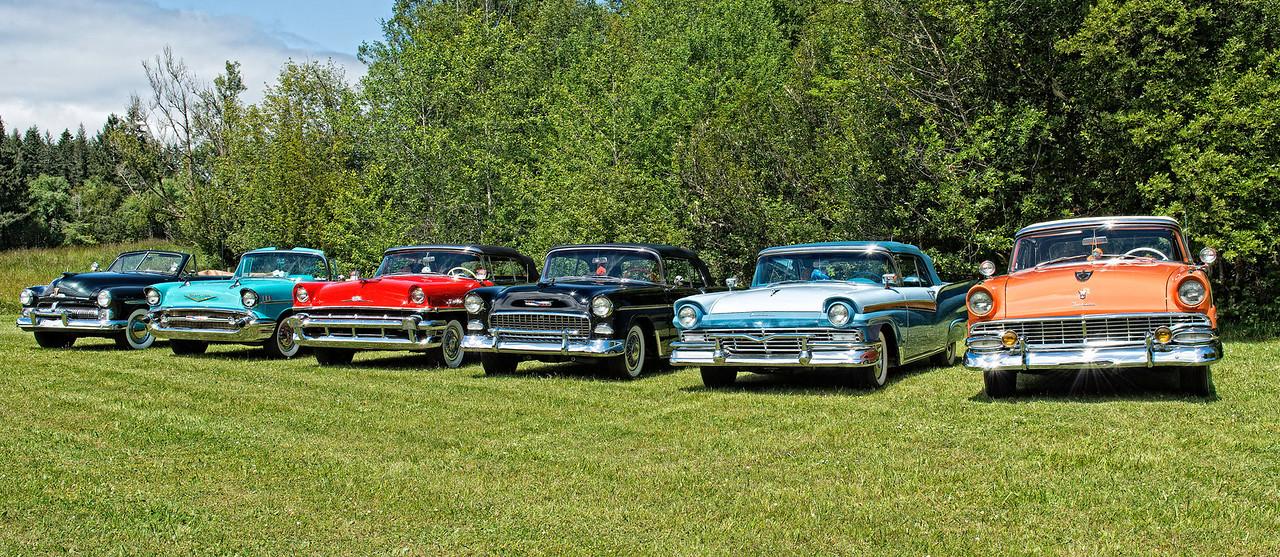 Classic 50s