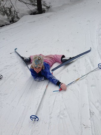 Past Ski Center Photos