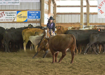 CLCOW Cutting Shows