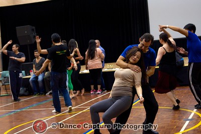 Canberra Latin Dance Festival - 17 October 2014