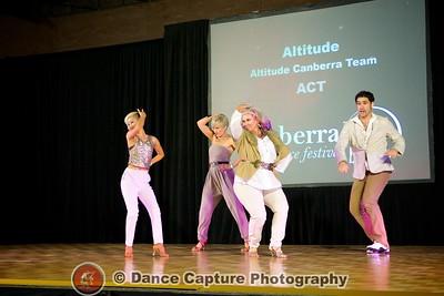 Altitude Canberra Team