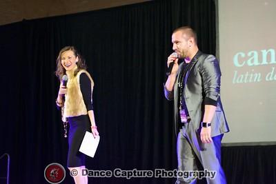 MC - Jamie Jesus & Lidia McMahon Grigorian