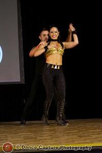 Nestor & Katrina - Bachata