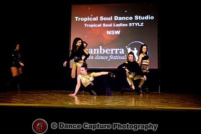 Tropical Soul Ladies Stylz