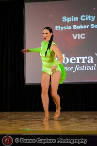 Elysia Baker Solo