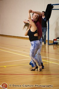 Zouk - Social Dancing