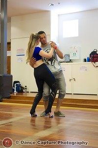 Canberra Latin Dance Festival - 18 October 2014