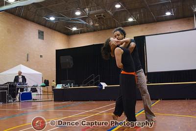Canberra Latin Dance Festival - 18 October 2014