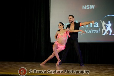 Nestor & Rebecca