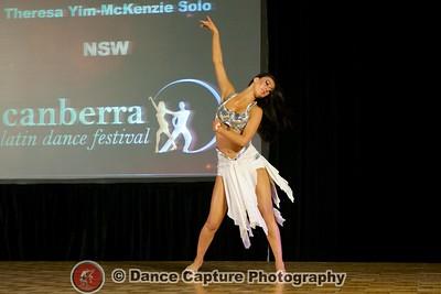 Theresa Yim-McKenzie Zouk Solo