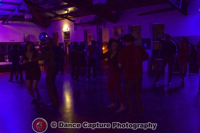 Canberra Latin Dance Festival - 19 October 2014