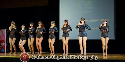 Veronica's Ladies Shines Team