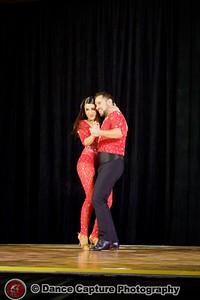 Nestor + Rebecca - Salsa