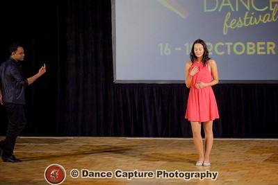 Dirty Dancing Finale