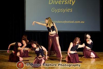 Diversity Gypsies